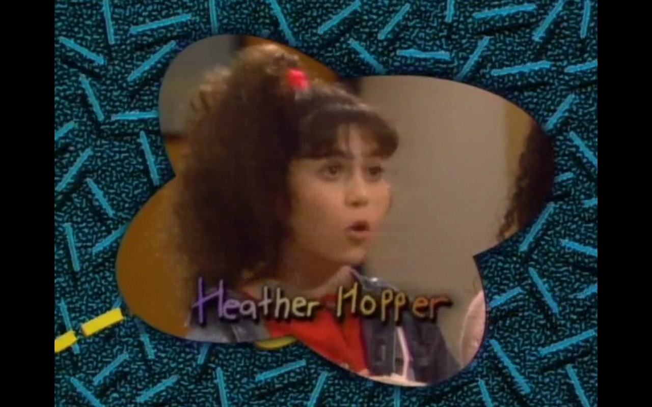 heather hopper now
